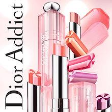 """🍭まるで""""キャンディ""""のような♡Dior2019年新作💄 クリスチャンディオール アディクト リップ マキシマイザー💋 アディクトリップグロウChristian Dior"""