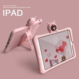 2020最新【全機種】NEW ipad ケース iPad Pro 10.5ディズニー 可愛い漫画 iPad air対応ケースiPad2/3/4ケース ipad mini5 ケース ipad ケース