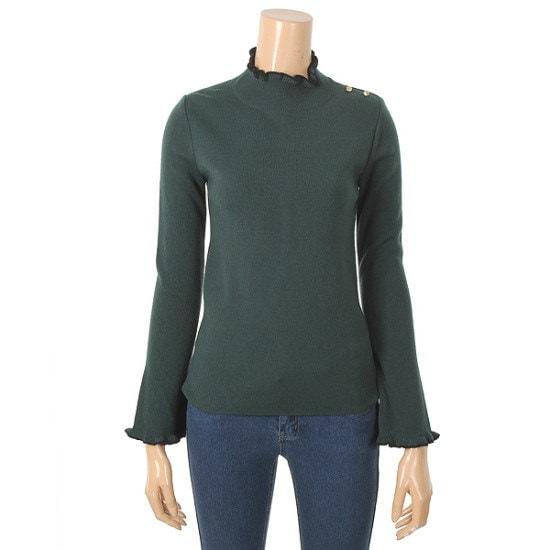 リアンニューヨークプルリル小売ポイントニートRKJKPO920 ニット/セーター/韓国ファッション