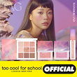 [Too Cool For School 公式] 大人気 TAG MAKE UP/無料配送/韓国コスメ/コスメ福袋/シャドウ/マスカラ/ティント/チーク/特価