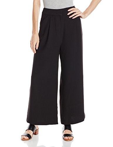 findersKEEPERS Womens New Line Pant, Black, Large