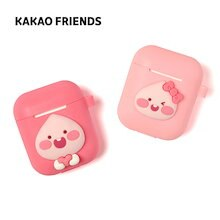 [KAKAO FRIENDS] 카카오 프렌즈 Store Official Goods : Kakao Friends Airpods Case -2