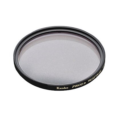 Kenko レンズフィルター PRO1D プロソフトン [A] (W) 67mm ソフト描写用 267882