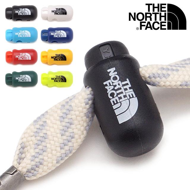 【メール便】ザ・ノースフェイス THE NORTH FACE コードロッカー2 Cord Locker II [NN-9678 SS21] キャンプ アウトドア TNF ドローコードストッパー プラス