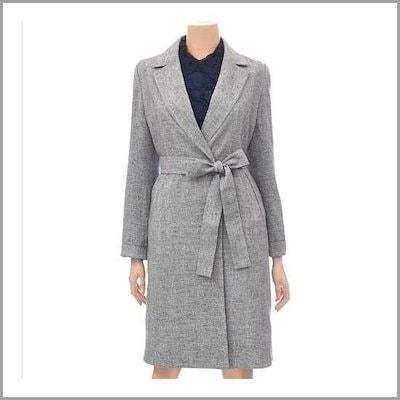 [ミニマム][MINIMUM]死線ポケットモダンロングジャケットMTAGWJ1020-BK /テーラードジャケット/ 韓国ファッション