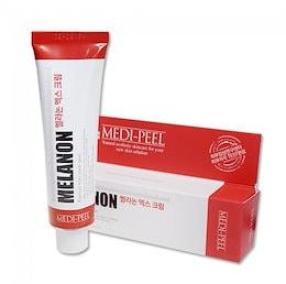 【韓国人気ブランド】MEDI-PEELメディピール Melanon X Cream メラノンXクリーム30ml そばかす肌改善