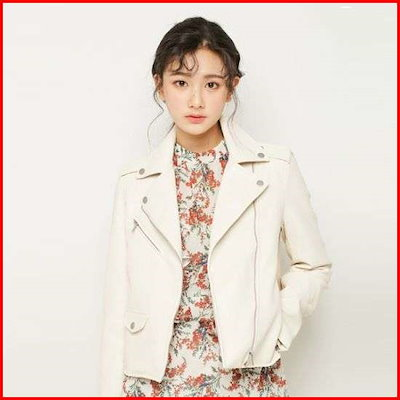 [ラップ]の皮JK(AJ2LZ260) /ワンピース/韓国ファッション