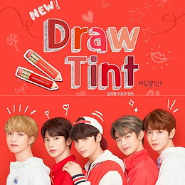 Its skin[ポニー・エフェクト] COLORABLE DRAW TINT ♥第2のBTS tomorrow by together collection/cellcure