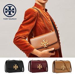【TORYBURCH】 Eleanor Convertible Shoulder Bag 75003