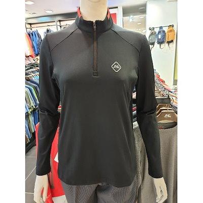 OutdoorBrands[AK公式ストア]【KOLPING]高炉女性の秋素材半家業Tシャツ(KPT4499W BK)