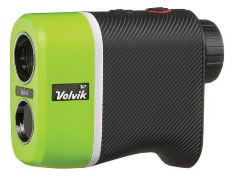Volvik Range Finder V2 [グリーン]