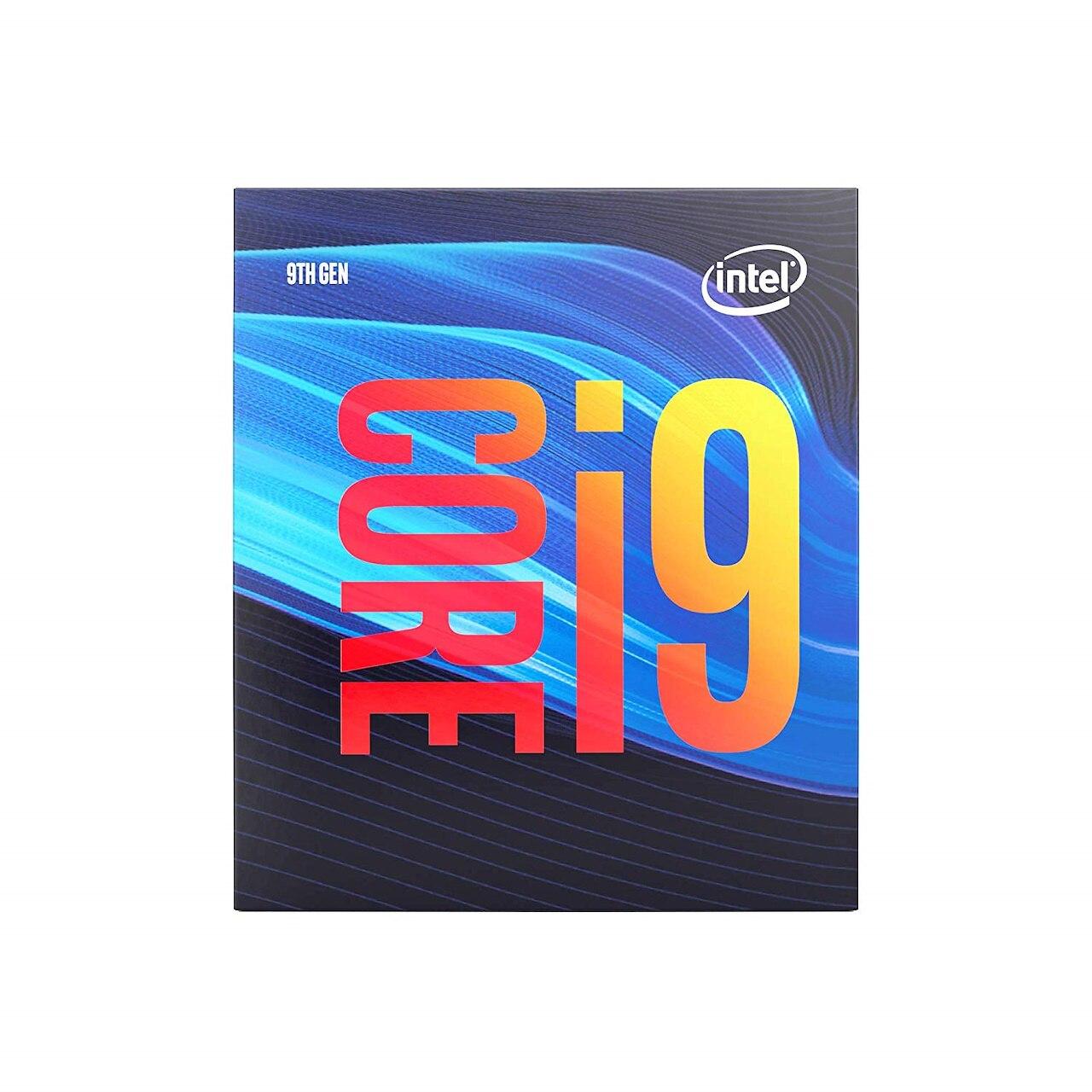 Core i9 9900 BOX 製品画像