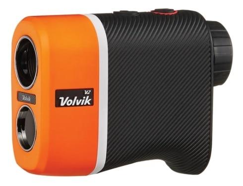 Volvik Range Finder V2 [オレンジ]