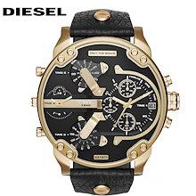 ディーゼル DIESEL クオーツ メンズ クロノ 腕時計 DZ7371