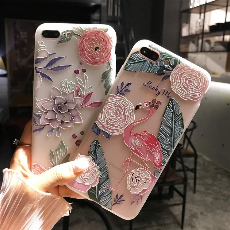 iPhoneX iPhone8/7 iPhone8Plus/7Plus iPhone6 Plus/6sPlus iPhone6/6s用背面カバー/シリコン素材/傷汚れ防止【G426G406G454