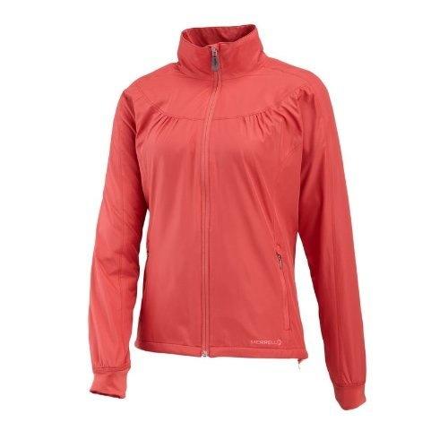 Merrell Rowena Windproof jacket, Rio, Small