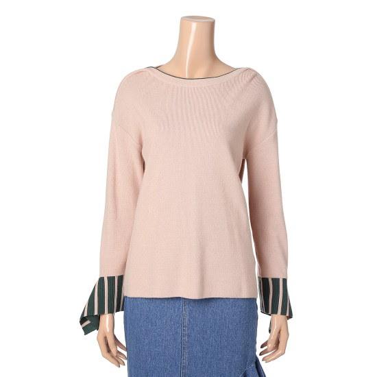 ティレンT174KMK704暖かい小売ポイントニット ニット/セーター/韓国ファッション