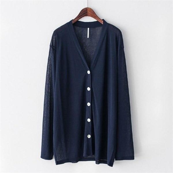 ビックサイズハローシスターコーリングカディゴンnew 女性ニット/カーディガン/韓国ファッション