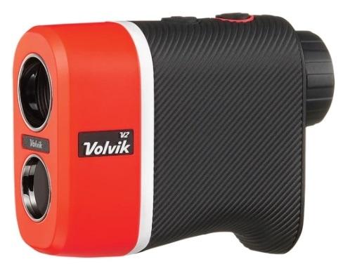 Volvik Range Finder V2 [レッド]