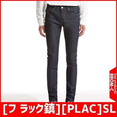[フ ラック鎮][PLAC]SLENDER 051 NEW UP RAW(PJOG3SL051E051) /スキニージーンズ/ 青盤/スキニー・ジーン/韓国ファッション