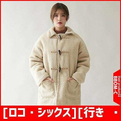[ロコ・シックス][行き来するように/ロコ・シックス]ジュディダッフルコート /ジャケット/テーラードジャケット/韓国ファッション