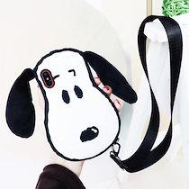 韓国 可愛い スヌーピー Snoopy三次元柔らかいシリコン 携帯ケース iPhone7ケース iPhone7Plusケース iphone8 ケース iphone6s ケース iphonex ケース