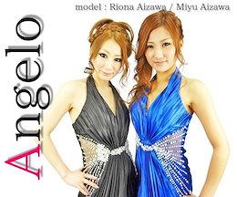 4cb0e116b8af5 ≪Dress Angelo≫ドレス キャバ ドレスキャバ ナイトドレス パーティードレス()パール使い
