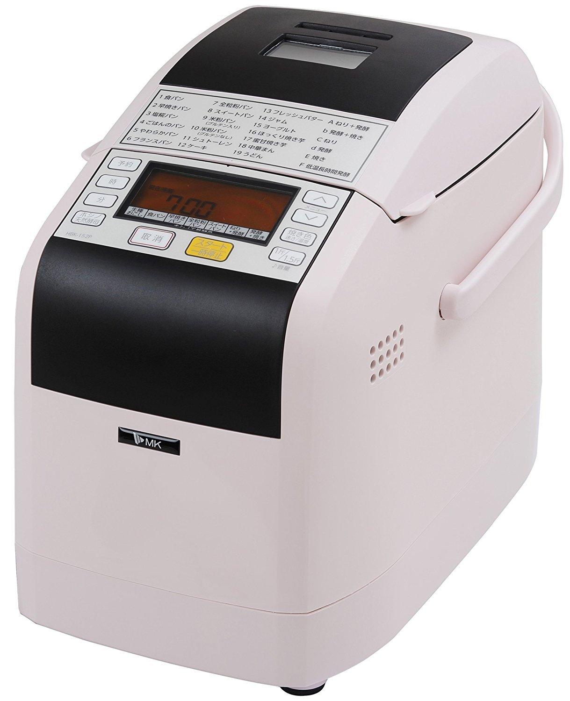 ふっくらパン屋さん HBK-152P [ピンク]