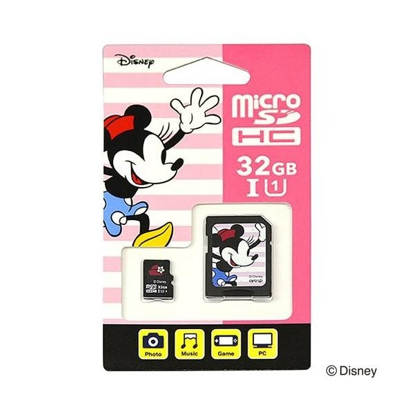 EU-MSD32-MIN [32GB ミニー] 製品画像