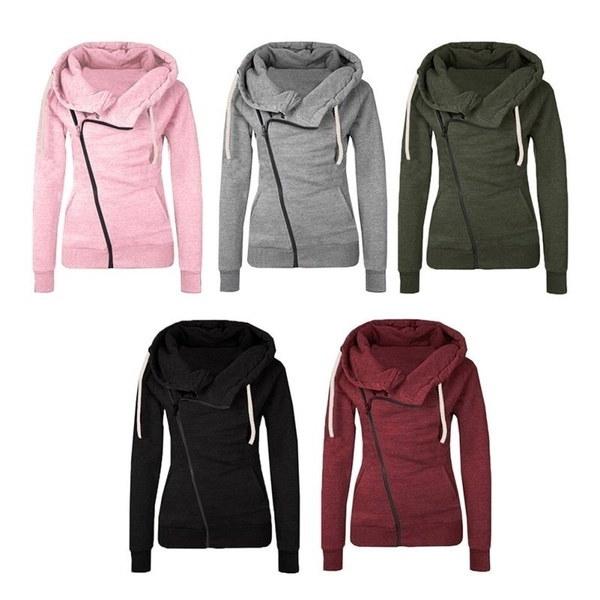 Euramericanスタイル通気性のあるコットンシャツWomen Striped Base ShirtsロングスリーブHigh Collar Loose Bl