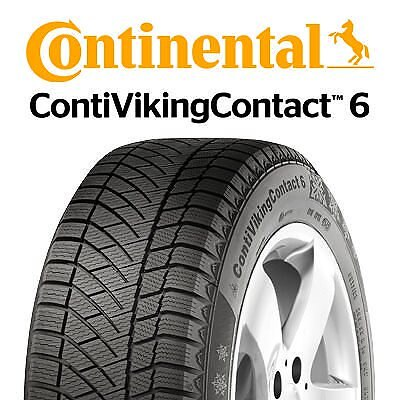 ContiVikingContact 6 215/60R17 96T