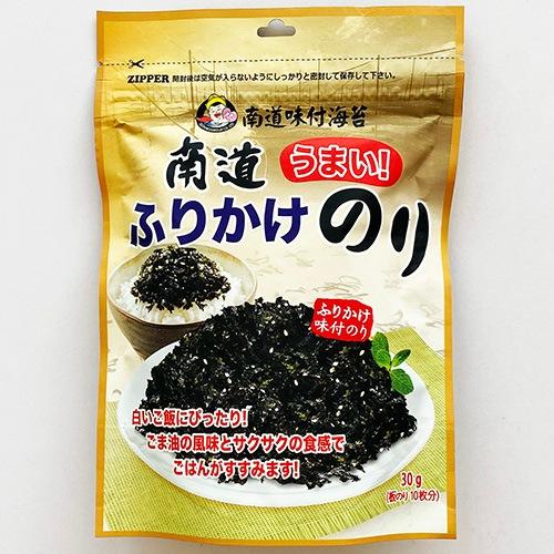南道 ふりかけ のり 30g ご飯の友 ぶっか おかず お茶漬け おにぎり 具材 澤田食品 韓国 食品 料理 食材