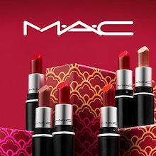 【MAC】口紅 送料無料 美発色 美人唇 落ちない 魔法のカラー 美しい 透明感 立体感 色移りなし