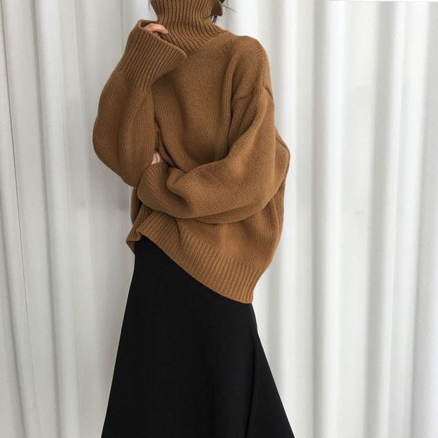 [ラルム】スティーブひらきポーラ4col korea fashion style