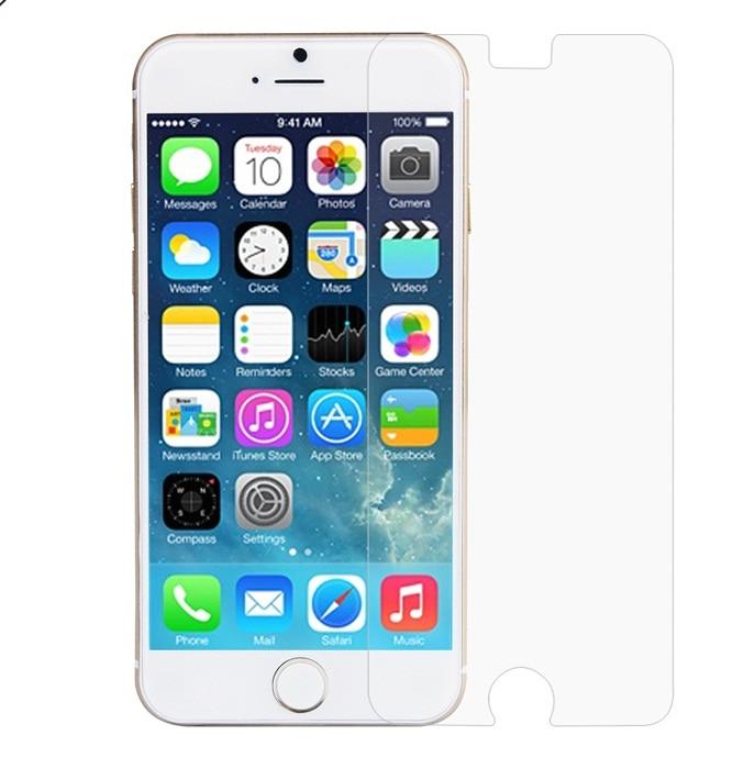 【メール便対応】iphone6s/6s plus/6/6 Plus クリア スクリーンプロテクター 液晶保護フィルム マイクロファイバー付属 【保護シート】