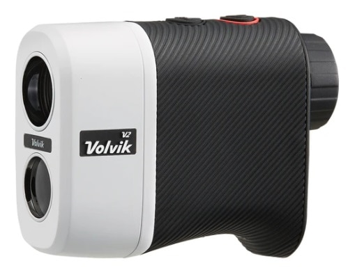 Volvik Range Finder V2 [ホワイト]