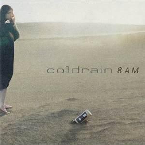CD/8AM (CD+DVD)/coldrain/VPCC-82633