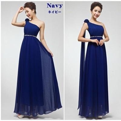 dd9e3edced0af  Qoo10  フォーマル ワンピース 結婚式 ドレス   レディース服