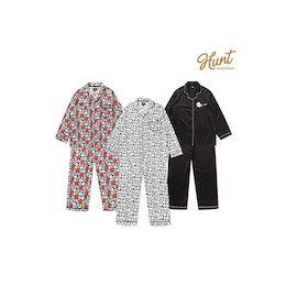 [Hunt Innerwear] BT21プレミアムパジャマ/ BT21/ BTS/3種