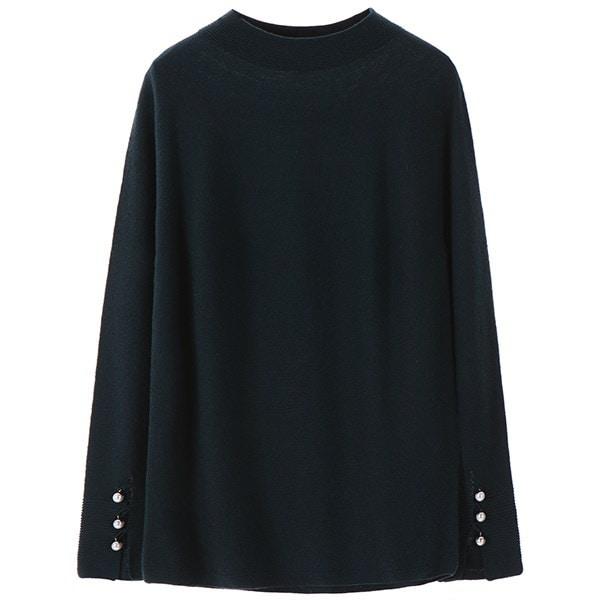 [韓国直送] 【オンエンオン] simple-line knit NK7WZ214