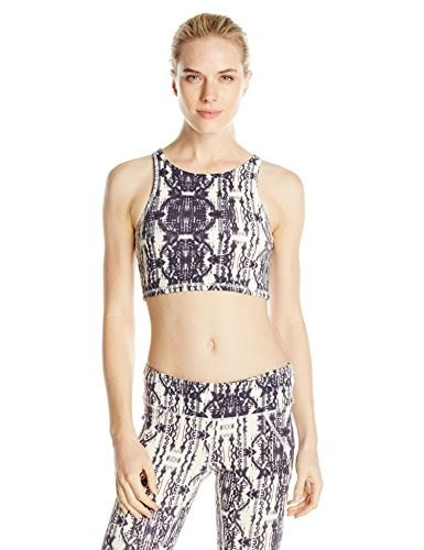 ONeill 365 Womens Vamp Cropped Halter, Naked, Small