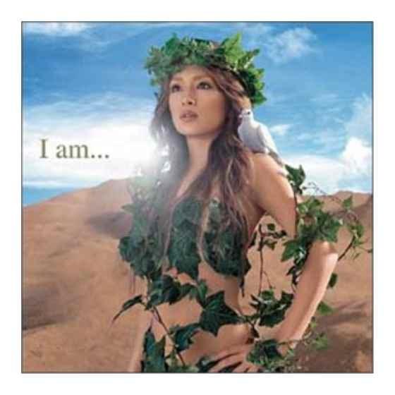 浜崎あゆみ I am … [CD] [1枚] / AVCD-17037