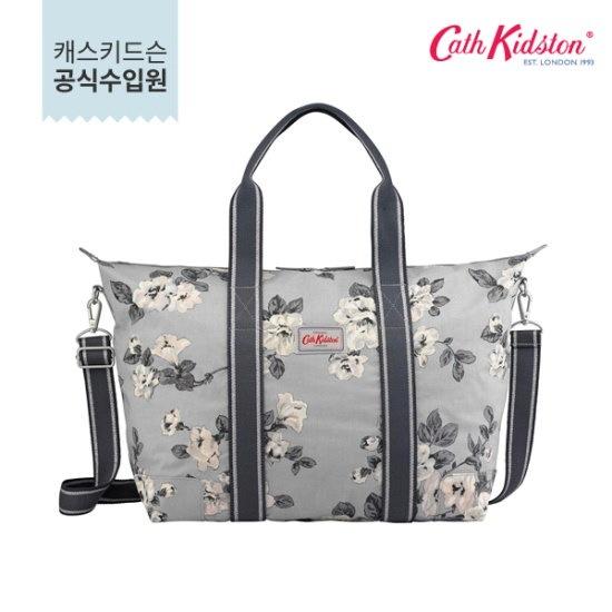 キャスキドゥスン雑貨クレセントローズオーバーナイト・バッグスチールCKBT724463 トートバッグ / 韓国ファッション / Tote bags