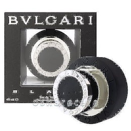 ブルガリ ブラックEDT 40ml(オードトワレ)【即納】【香水】
