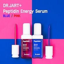 [Dr.Jart+] ペプチジンセラムブルーピンクエナジーエッセンス Peptidin Energy Serum Blue Pink Energy Essence / Serum