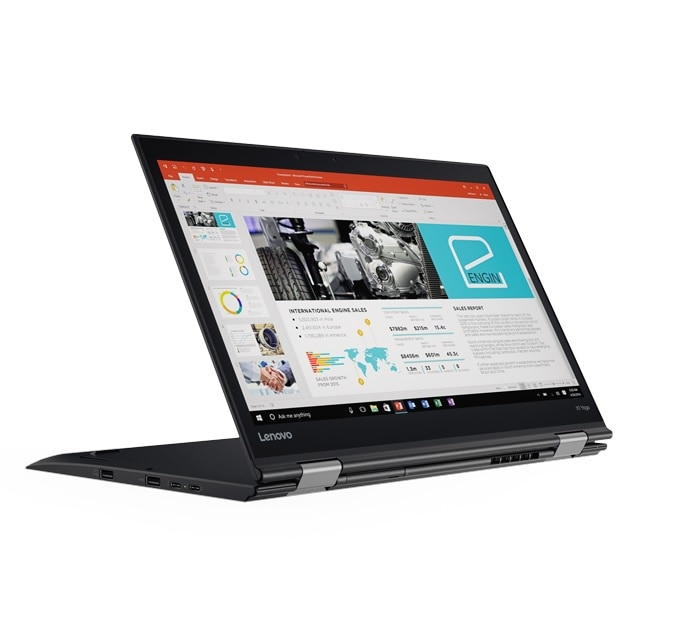 ThinkPad X1 Yoga 20JD0001JP
