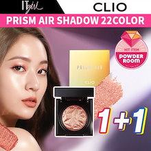 [CLIO] 1+1 プリズムエアシャドウ/ Prism Air Shadow (22colors)/ ベストセラー / CLIO eye shadow / アイシャドウ / 韓国コスメ/ 人気商店