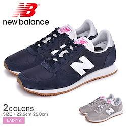82f349201c47c NEW BALANCE ニューバランス スニーカー WL220CLC WL220CLD レディース 靴