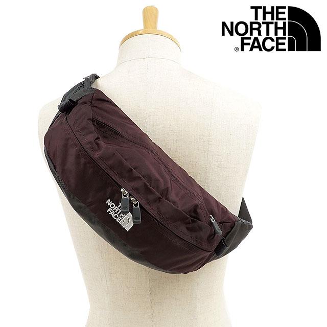 【SALE】【メール便】ノースフェイス THE NORTH FACE スウィープ 4L Sweep [NM71904 FW20] メンズ・レディース TNF ボディバッグ ウェストバッグ RB ルート