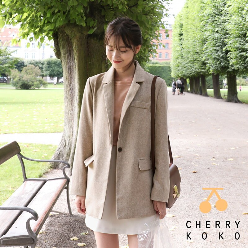 【CHERRYKOKO】【秋冬新作】【送料無料】✯韓国ファッション✯